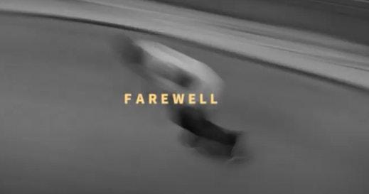 """Dilabor Skateboards – Pedro Roseiro """"Farewell"""""""
