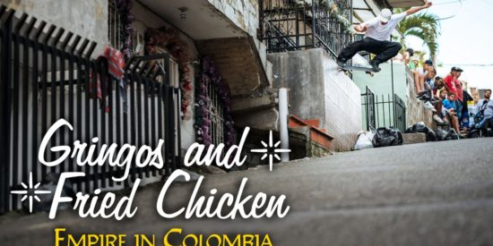 Empire – Gringos And Fried Chiken