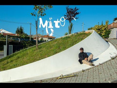 Giancarlo Skateboarding – MITO