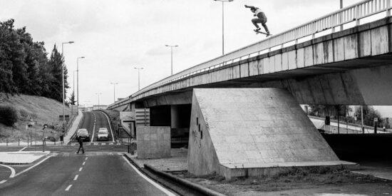 """Grey Skatemag Apresenta """"Cobble Wobble"""" -Vans Africa Do Sul E Convidados Europeus Em Portugal"""