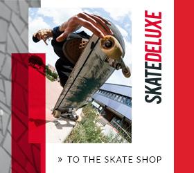 Skatedeluxe Spring