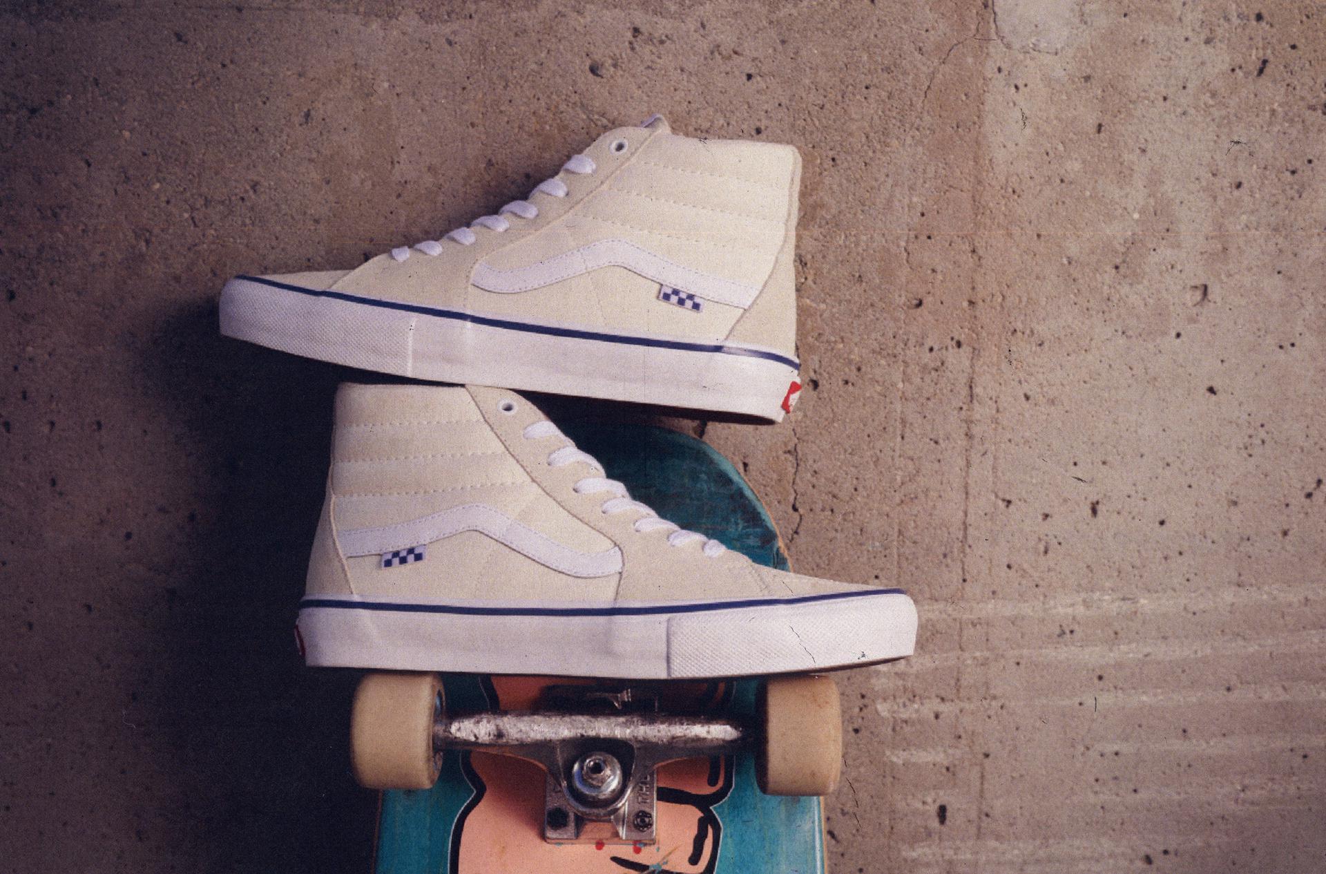 Vans Apresenta Os Novos Skate Classics