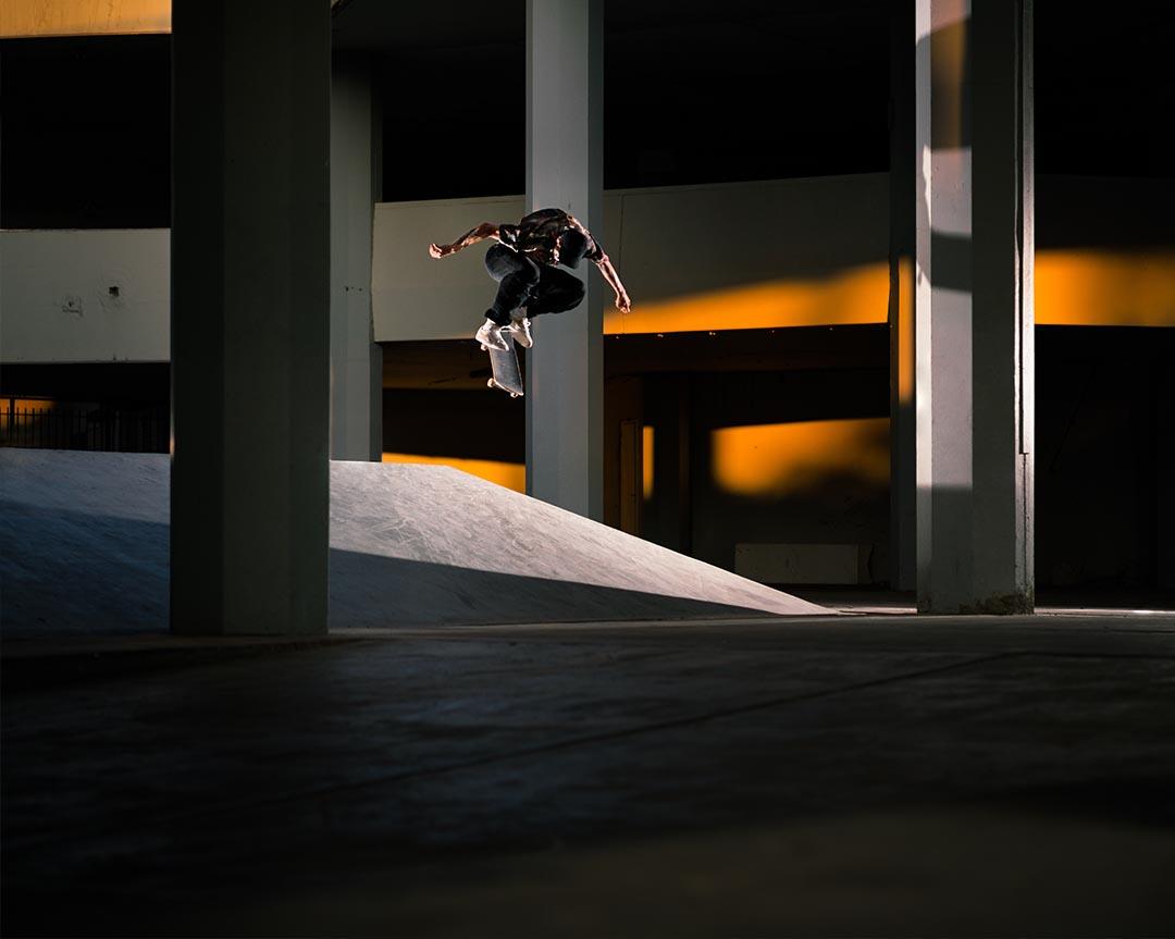 Skatedeluxe – Athens