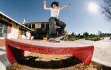 SP21 Skate BreanaGeering FSCrookedGrind LosAngeles,CA 2021 Acosta