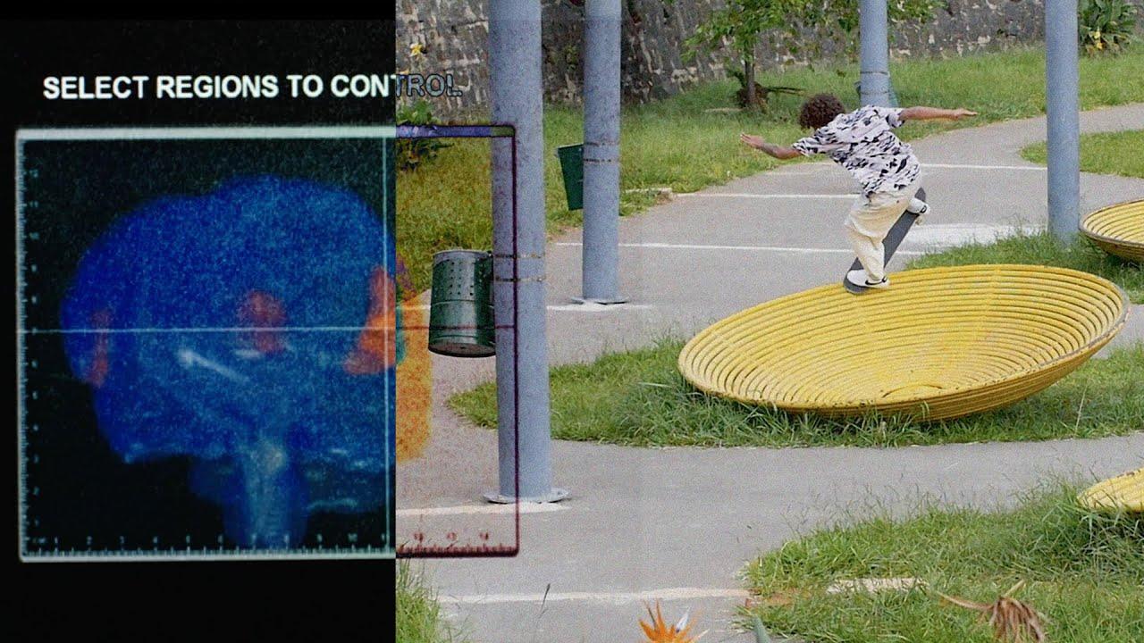 Element Skateboards – E.S.P
