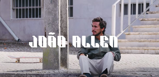 João Allen – Mischief